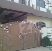 4 Bed 6 Marla House For Sale in Cantt, Sialkot