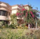8 Bed 4 Kanal Farm House For Sale in Bani Gala, Islamabad