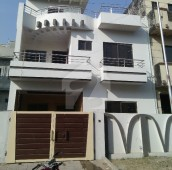 5 Bed 4 Marla House For Sale in G-13/4, G-13
