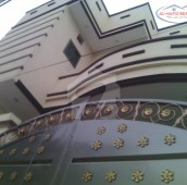 4 Marla House For Sale in Hadi Town, Sialkot