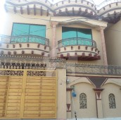 5 Bed 5 Marla House For Sale in Peoples Colony, Attock