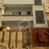 4 Bed 5 Marla House For Sale in Bufferzone - Sector 15-A/5, Buffer Zone