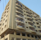 2 Bed 5 Marla Flat For Sale in North Nazimabad - Block N, North Nazimabad