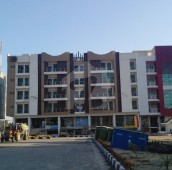 2 Bed 4 Marla Flat For Sale in F-17/3, F-17
