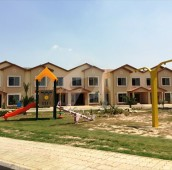 5 Bed 10 Marla House For Sale in Bahria Town - Chambelli Block, Bahria Town - Sector C