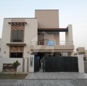 5 Bed 10 Marla House For Sale in Bahria Town - Awais Qarni Block, Bahria Town - Sector B