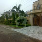 1 Kanal House For Sale in Johar Town Phase 1 - Block D2, Johar Town Phase 1