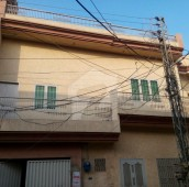 3 Bed 5 Marla House For Sale in Shah Rukn-e-Alam Colony, Multan
