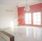4 Bed 1 Kanal Lower Portion For Rent in DHA Phase 2 - Sector B, DHA Defence Phase 2