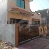2 Bed 6 Marla House For Sale in Airport Housing Society, Rawalpindi