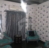 3 Bed 6 Marla Flat For Sale in Gulistan-e-Jauhar - Block 16, Gulistan-e-Jauhar