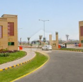 5 Marla Commercial Plot For Sale in New Lahore City, Lahore