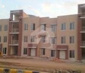 2 Bed 4 Marla Flat For Sale in Bahria Town Phase 8 - Awami Villas 2, Bahria Town Phase 8