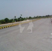 10 Marla Residential Plot For Sale in Gulberg, Islamabad