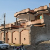 1 Kanal House For Sale in Hayatabad Phase 6 - F3, Hayatabad Phase 6