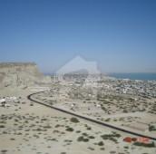1 Kanal Residential Plot For Sale in New Town, Gwadar