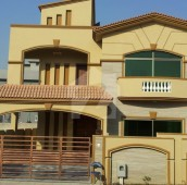 5 Bed 12 Marla House For Sale in Bahria Town Phase 5, Bahria Town Rawalpindi