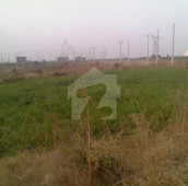 6 Marla Residential Plot For Sale in I-14/3, I-14