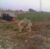 6 Marla Residential Plot For Sale in I-14/4, I-14