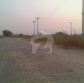 13 Marla Residential Plot For Sale in I-14/4, I-14