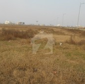 4 Marla Plot File For Sale in DHA Phase 7, DHA Defence