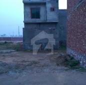 3 Marla Residential Plot For Sale in Pak Arab Housing Society Phase 1, Pak Arab Housing Society