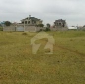 1.2 Kanal Residential Plot For Sale in F-15, Islamabad