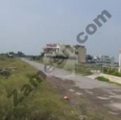 8 Marla Residential Plot For Sale in G-13/2, G-13