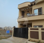 3 Bed 5 Marla House For Sale in Pak Arab Housing Society - Block E, Pak Arab Housing Society Phase 2