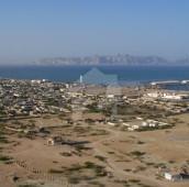 2 Kanal Commercial Plot For Sale in Singhar Housing Scheme, Gwadar