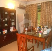 3 Bed 11 Marla Flat For Rent in F-11, Islamabad