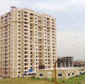 Studio 4 Marla Flat For Sale in DHA Phase 2 - Sector A, DHA Defence Phase 2