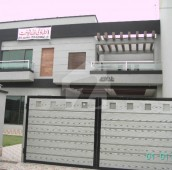 1 Kanal House For Sale in PIA Housing Scheme, Lahore