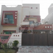 4 Bed 10 Marla House For Sale in Imperial Garden Homes, Paragon City