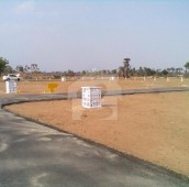 8 Marla Residential Plot For Sale in F-17, Islamabad