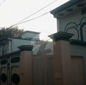 1.45 Kanal House For Sale in Balakh Sarwar, Dera Ghazi Khan