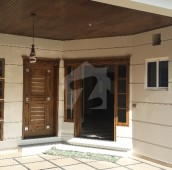 8 Bed 3 Kanal Farm House For Sale in Bani Gala, Islamabad