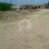 7 Marla Residential Plot For Sale in Pera Colony, Toba Tek Singh