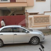 5 Marla House For Sale in Eden Gardens, Faisalabad