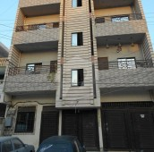 4 Bed 5 Marla Upper Portion For Sale in North Nazimabad - Block J, North Nazimabad