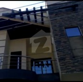 3 Bed 3 Marla House For Sale in Al Noor Garden, Faisalabad