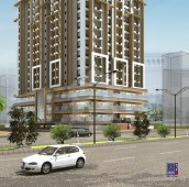 4 Marla Flat For Sale in DHA Phase 1 - Sector A, DHA Defence Phase 1