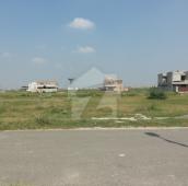 3 Kanal Commercial Plot For Sale in Johar Town Phase 1 - Block F, Johar Town Phase 1