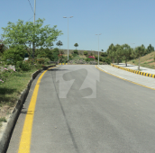 5 Marla Residential Plot For Sale in Naval Anchorage, Islamabad