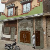 4 Bed 6 Marla House For Sale in Shah Rukn-e-Alam Colony, Multan