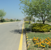 8 Marla Residential Plot For Sale in Jinnah Gardens Phase 1, Jinnah Gardens