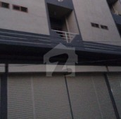 3 Bed 7 Marla Flat For Sale in Nishat Commercial Area, DHA Phase 6