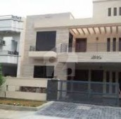 7 Bed 14 Marla House For Sale in G-13, Islamabad