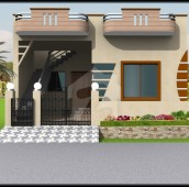 3 Bed 4 Marla House For Sale in Taxila, Punjab