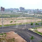 2 Kanal Residential Plot For Sale in Naval Anchorage, Islamabad